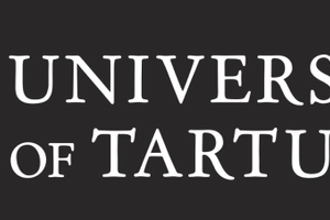 Logo of University of Tartu