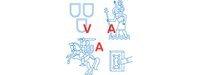 Logo of Vilnius Academy of Arts (VDA)