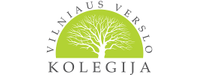Logo of Vilnius Business College (VVK)