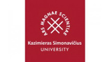 Logo of Kazimieras Simonavičius University (KSU)