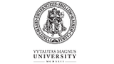 Logo of Vytautas Magnus University