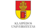 Logo of Klaipeda University