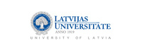 Logo of University of Latvia (LU)
