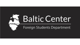Logo of Baltic Center