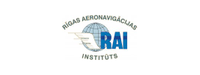 Logo of Riga Aeronautical Institute