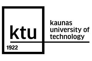 Logo of Kaunas University of Technology (KTU)