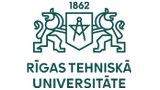 Logo of Riga Technical University RTU