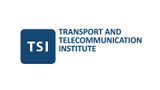 Logo of Transport and Telecommunication Institute