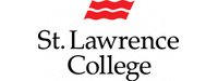 Logo of Saint Lawrence College