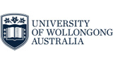Logo of University of Wollongong