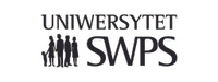Logo of SWPS University of Social Sciences and Humanities