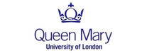 Logo of Queen Mary University of London