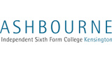 Logo of Ashbourne Independent Sixth Form College