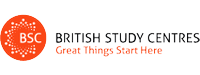 Logo of British Study Centres (BSC)
