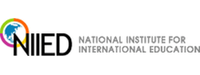Logo of NATIONAL INSTITUTE FOR INTERNATIONAL EDUCATION (NIIED)