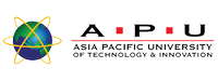 Logo of Asia Pasific University of Tecnology&Innovation (11)