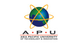 Logo of Asia Pacific University of Technology and Innovation