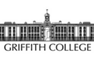 Logo of Griffith College ***(60)