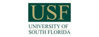 Logo of University of South Florida (INTO Pathway)