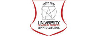 Logo of University of Applied Sciences Upper Austria