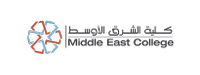 Logo of Middle East College