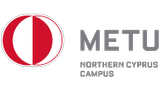 Logo of Middle East Technical University Northern Cyprus Campus