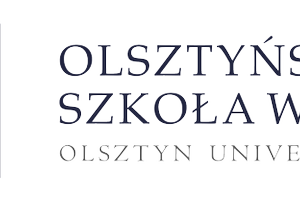 Logo of Olsztyn University