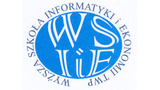 Logo of University of Computer Science and Economics in Olsztyn