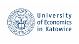 Logo of University of Economics in Katowice