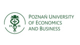 Logo of Poznań University of Economics and Business