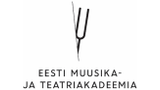 Logo of Estonian Academy of Music and Theatre