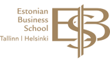 Logo of Estonian Business School