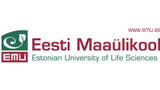 Logo of Estonian University of Life Sciences