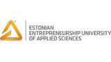 Logo of Estonian Entrepreneurship University of Applied Sciences