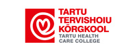 Logo of Tartu Health Care College