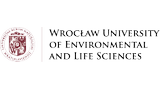 Logo of Wrocław University of Environmental and Life Sciences