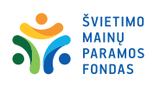 Logo of Education Exchanges Support Foundation