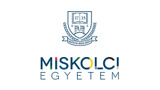Logo of University of Miskolc