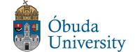 Logo of Óbuda University