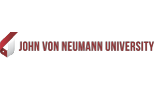 Logo of John von Neumann University