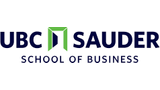 Logo of UBC-Sauder School of Business