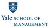 Logo of Yale University: School of Management