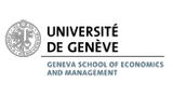 Logo of University of Geneva: Geneva School of Economics and Management
