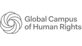 Logo of Global Campus of Human Rights