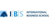 Logo of IBS International Business School