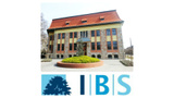 Logo of International Business School - Budapest