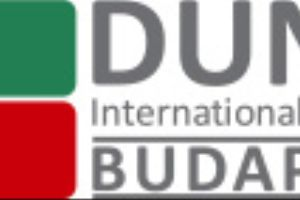 Logo of Duna International College