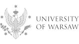 Logo of University of Warsaw