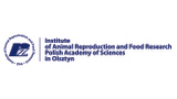 Logo of Institute of Animal Reproduction and Food Research PAS