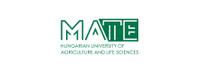 Logo of Hungarian University of Agriculture and Life Sciences (former Szent István University)